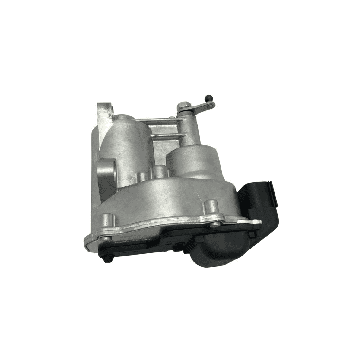 Throttle valve actuator