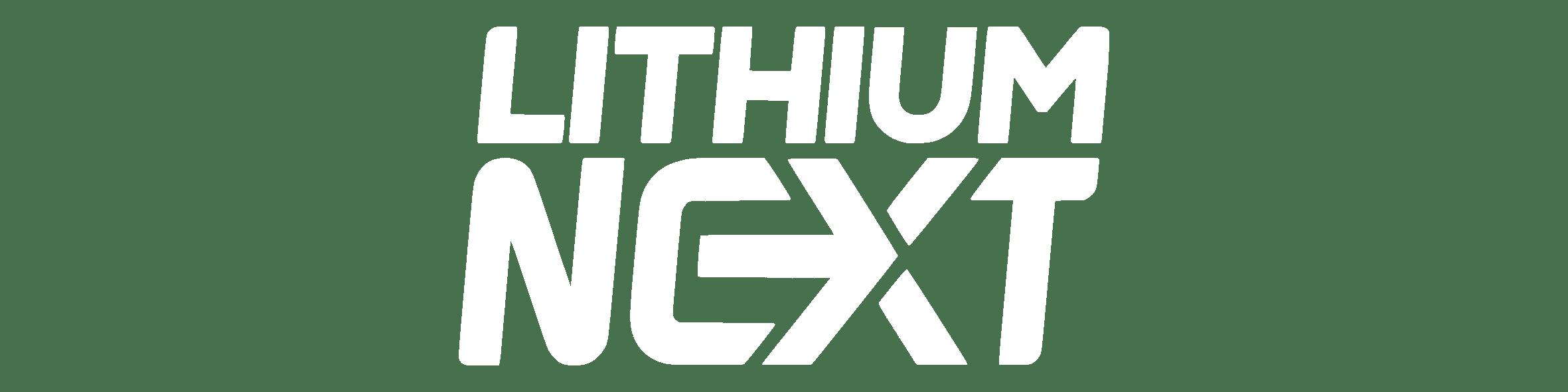 LithiumNEXT