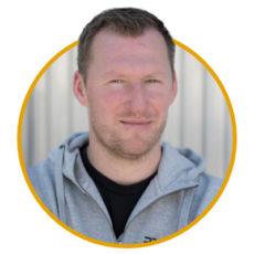 Das Profilbild des Kfz-Meister Felix Kösler von Burkhart-Engineering