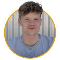 Das Profilbild des Mitarbeiters Sven Reinfeld von Burkhart-Engineering